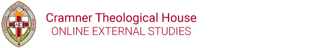 Cranmer Theological House –  External Studies